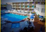 Hôtel Wildwood Crest - The Jolly Roger Motel