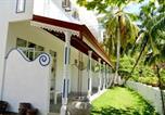 Hôtel Hikkaduwa - Di Sicuro Tourist Inn-2