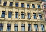 Hôtel Karlovy Vary - Kv Apartmans Varšavská-2