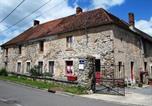 Location vacances Vincelles - Ferme Des Chapelles-1