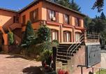 Hôtel Santa Eugènia de Berga - Hostal de la Gloria-1