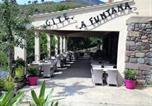 Hôtel Corse - Gite A Funtana-1