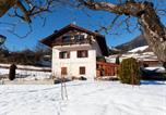 Location vacances Castello-Molina di Fiemme - Maso Pinterato-1