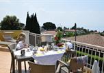 Location vacances Cavaion Veronese - Villa Mimosa-3
