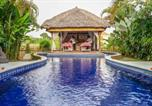 Villages vacances Melaya - United Colors of Bali-4