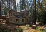 Location vacances Wawona - Boulder Ridge - 3br/2ba Holiday Home-1