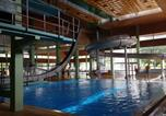 Location vacances Farchant - Golden Gapa Superior Apartment 9-4