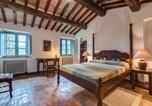Villages vacances Castiglione del Lago - Residence Castello Di Orgiale-4