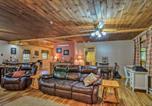 Location vacances Morgantown - Deep Creek Cabin with 2 Acres, 8mi to Wisp Ski Resort-4