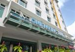 Location vacances George Town - One Pacific Hotel and Serviced Apartments-1