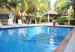 Hôtel Cancún - Hotel Caribe Internacional Cancun-2