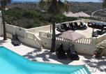 Location vacances Xagħra - Villa Bernardette-3