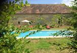 Location vacances Carsac-Aillac - Villa La Bourgeoisie-1