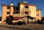 Hôtel Altopascio - Hotel La Vecchiaccia-1