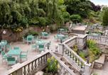 Hôtel Haddington - Crowne Plaza Edinburgh - Royal Terrace-2