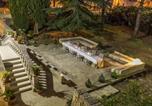 Location vacances Melpignano - Trapetum-Salento domus-3