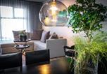 Location vacances Keflavík - Keflavik Luxury Apartments-1