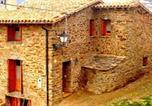 Location vacances Planoles - Ca l'Andreu-1