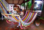 Hôtel Nicaragua - Casa Benjamin Linder-1