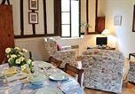 Location vacances Maninghem - Holiday Home St. Denoeux Rue Principale-2