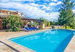 Location vacances Campos - Can Tolo Pocaroba-1