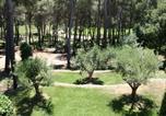 Location vacances Le Beausset - La Bergerie Blanche-2