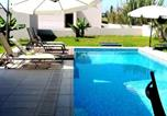 Location vacances Ayia Napa - Satin Gold-4