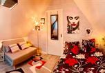 Location vacances Blois - Appartement Cocooning Hyper Centre Blois-1