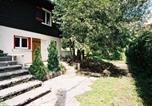 Location vacances  Jura - Maison De Vacances - Bonlieu 2-2