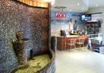 Hôtel Fidji - Nadi Downtown Hotel-4