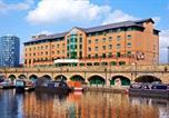 Hôtel Norton - Best Western Plus The Quays Hotel Sheffield-1