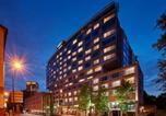 Hôtel Francfort-sur-le-Main - Hilton Frankfurt City Centre-2