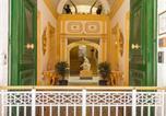Hôtel Valletta - Casa Rocca Piccola B&B-4