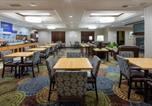 Hôtel Rochester - Holiday Inn Express and Suites Rochester West-Medical Center-3
