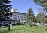 Hôtel Province de Huesca - Hotel La Pardina-4