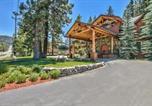 Hôtel South Lake Tahoe - Black Bear Lodge-1
