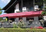Hôtel Pringy - Logis hôtel Annecy nord / Argonay-1