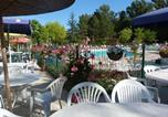 Camping Forcalquier - Camping L'Eau Vive-2