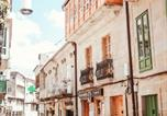 Location vacances Pontevedra - Dúplex Camino de Santiago-3