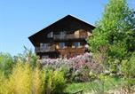 Hôtel Hautes-Alpes - Le Vieux Chalet-1