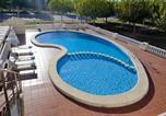 Hôtel Valence - Hotel Miramar Playa-2