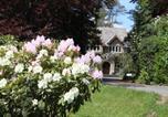Location vacances Dulverton - Knapp House Lodges-1