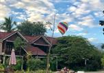 Hôtel Vang Vieng - Sansan Resort-3