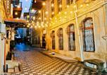 Hôtel Azerbaïdjan - Comfy Hostel-2