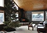 Location vacances Eagle River - Alaska Mountain Lodge & Wedding Venue! Day Trips Offered & Near Anchorage-3
