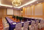 Hôtel Wuhan - Vienna 3 Best Hotel Wuhan Taibei Road-3