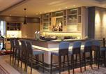 Hôtel Cuxhaven - Hotel Seelust-2