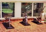 Location vacances Castelsardo - Castelsardo Villa Sleeps 12 Pool Air Con Wifi-3
