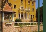 Hôtel Spoleto - Hotel Paradiso-1