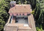Hôtel Province de Ravenne - Villa Liverzano-2